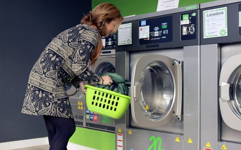 Fully Automatic Washing Machine Under 10000