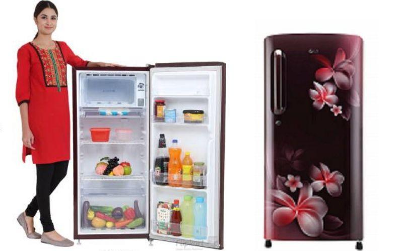 Refrigerator Under 10000 in India