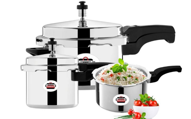 13 Best Pressure cooker 5 litre in India