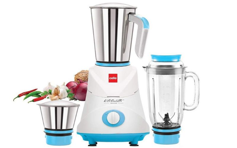 Best Mixer Grinder under 2500 in India